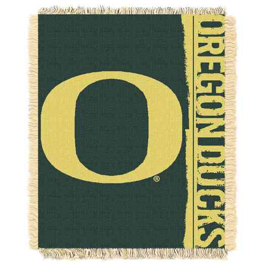 1COL019030081RET: NW COL Double Play Tapestry Throw, OR